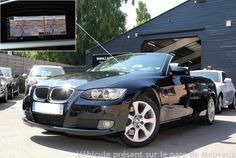 OCCASION BMW SERIE 3 (E93) CABRIOLET 330IA LUXE