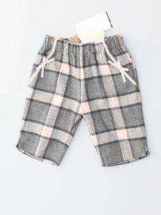 Pantaloni  bambina juppalà