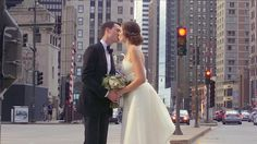 """This is """"Nora and Chris"""" by charliehilbrantfilms, Chicago's premier wedding filmmaker. #chicago #wedding #film #videography"""