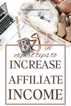 Here are a few key decisions that can greatly increase your affiliate income.