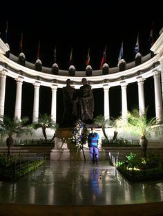 Monumento Bolívar
