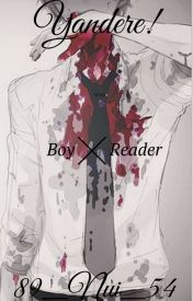 Breaking Boundaries [Yandere!Sasuke x Reader] - Two | Blue legends