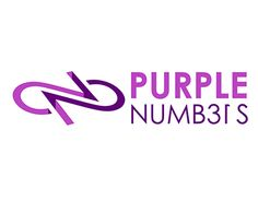 """Check out new work on my @Behance portfolio: """"Purple Numbers"""" http://be.net/gallery/57711909/Purple-Numbers"""