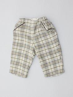 Pantaloni  bambino Ninetta