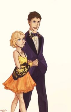 Cress and Thorne!!!