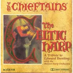 """The Chieftans """"The Celtic Harp"""""""