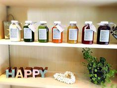 オーガニック ボディ クレンズ デリ カフェ(Organic Body Cleanse Deli cafe)宅配 ジュースクレンズ - Organic Body Cleanse Deli cafe