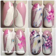Manicure toys VK