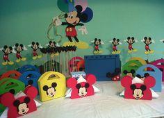 ideas de decoracion para fiestas infantiles de minnie buscar con google