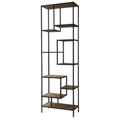 (https://www.zinhome.com/geometric-reclaimed-wood-and-iron-bookcase-102/)