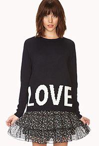 Damen Pullover und Pulli | online kaufen | Forever 21