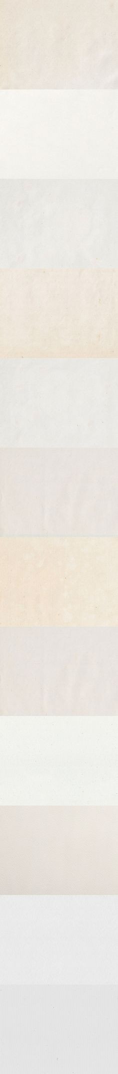 12 Paper Textures | GraphicBurger