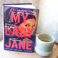 my lady jane review. This book was great! I really enjoyed it.