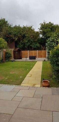 Sidewalk, Patio, Garden, Garten, Side Walkway, Lawn And Garden, Walkway, Gardens, Gardening