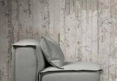 """Concrete Wallpaper by Piet Boon . the flexibility and affordability of """"concrete wallpaper"""" Look Wallpaper, Unique Wallpaper, Painting Wallpaper, Amazing Wallpaper, Feature Wallpaper, Contemporary Wallpaper, Wall Wallpaper, Concrete Wallpaper, Concrete Walls"""