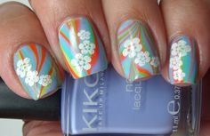 I love this water marble!