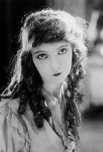 Lillian Gish Picture