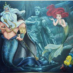 Disney Artwork, Disney Fan Art, Disney Drawings, Disney Dream, Cute Disney, Disney Magic, Disney Disney, Disney Villains, Disney Movies