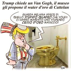 Dalla Trump Tower alla TrumpToilet - http://www.afnews.info/wordpress/2018/01/28/dalla-trump-tower-alla-trumptoilet/