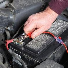 Cool Cars hacks 2019 Car Horn Repair Tips use a simple fused jumper to pinpoint the problem with Repair Shop, Car Repair, Vehicle Repair, Car Horn, Car Fix, Car Hacks, Diy Car, Custom Motorcycles, The Body Shop
