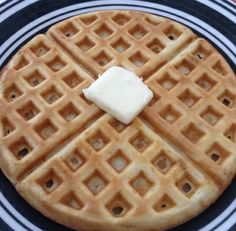 Waffles (Easy and Yummy!) Explicada paso a paso