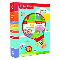 Fisher Price Baby Toys, Map, New Books, Forest Animals, Feelings, Activity Toys, Teaching, Tips, Hilarious