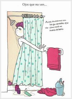 Humor gráfico de Penelope Bagie