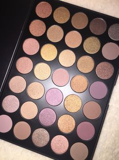 Morphe 35T palette- want this! Or any of the morphe palettes...