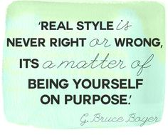 10+Style+Quotes+To+Dress+And+Live+By