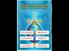 Angels Toolbox #55 Weekly Angel Reading Michelle Newton