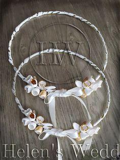 ellenishop wedding and Helen's Wedd collection by ellenishop Grapevine Wreath, Etsy Seller, Wedding Crowns, Romantic, Wreaths, Unique Jewelry, Creative, Handmade Gifts, Stock Wedding Crowns