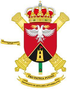 RAAA 81- Regimiento de Artillería Anti aérea Nº 81