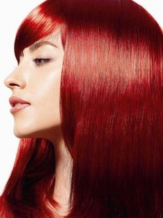 Luxury Semi Permanent Hair Colors