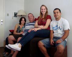 Família! Mais: http://www.blogcoisaetal.com/2014/04/diario-quarto-novo-no-feriado-com.html#.U1VRFlVdVN8