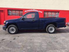 2012 Chevrolet Colorado 4x2 Work Truck 2dr Regular Cab - Odessa MO