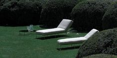 Ile Club Daybed | Outdoor | Products | Living Divani
