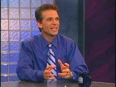 WSTK-ITV- It's Supernatural: Steve Brooks on the Angelic