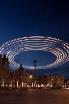 Gijs Van Vaerenbergh - Skylight