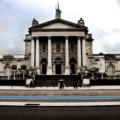 Considered to be Tate Modern's slightly more traditional sibling, Tate Britain London is the UK's treasured home of British art...