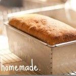 10 Easy Homemade Bread Recipes