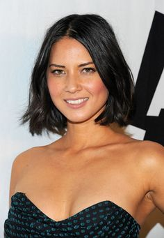 olivia munn | Olivia Munn Olivia Munn poses with AOL at the Maxim Party Powered by ...