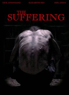 THE SUFFERING - Horror Movie News