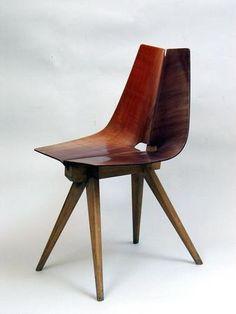 Wójcicka, Maria Krzesło, 1959