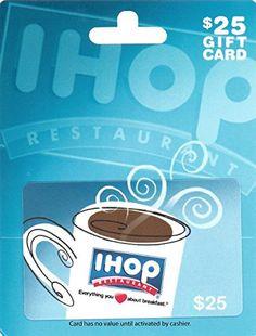 IHOP Gift Card ... https://www.amazon.com/gp/product/B0078EPBLO/ref=as_li_ss_tl?ie=UTF8&psc=1&refRID=MTG687ZW8FVW1GJJ0E7C&linkCode=ll1&tag=fitnessflurry-20&linkId=8b716c62dbaa40da79807ecb3fd0c555