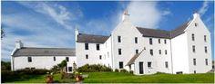 Busta House, Shetland Islands