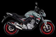 8 Ideas De Cb Twister 250 Motos Motocicletas Honda Cb