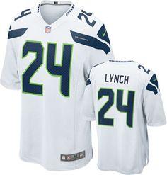 Wholesale Seattle Seahawks Marshawn Lynch Jerseys