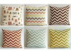Fall Pillow Covers - 25 Fall Decorations Under $25