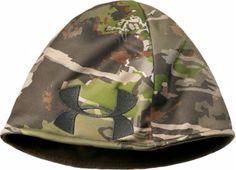 bfa80e221e46f Under Armour® Ridge Reaper® Forest Reversible Fleece Beanie