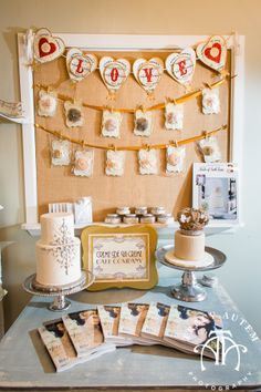 Creme de la Creme Cake Company Wedding Boutique Wedding cake Stands Desert Stands Wedding Cupcake Wrappers and Liners Wedding cake Toppers Custom Cake toppers Crowns Brooches Fabric Floral Pins Vintage baby booties vintage crowns Glittered frames